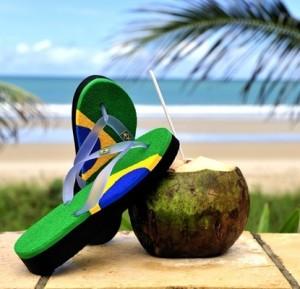Turismo en Brasil